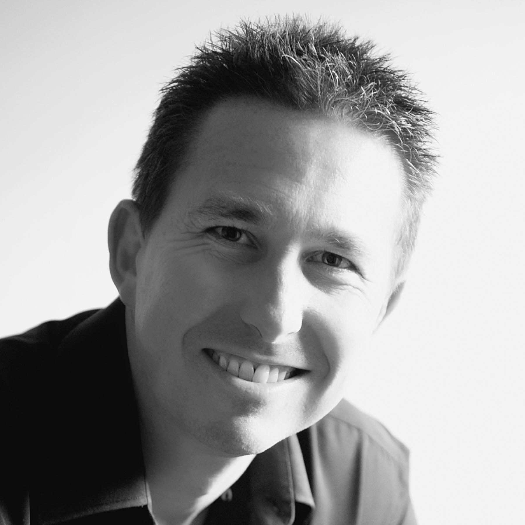 Peter Caddey