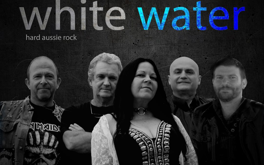 Episode 5: Supporting Australian original music & the band White Water with David Gilchrist