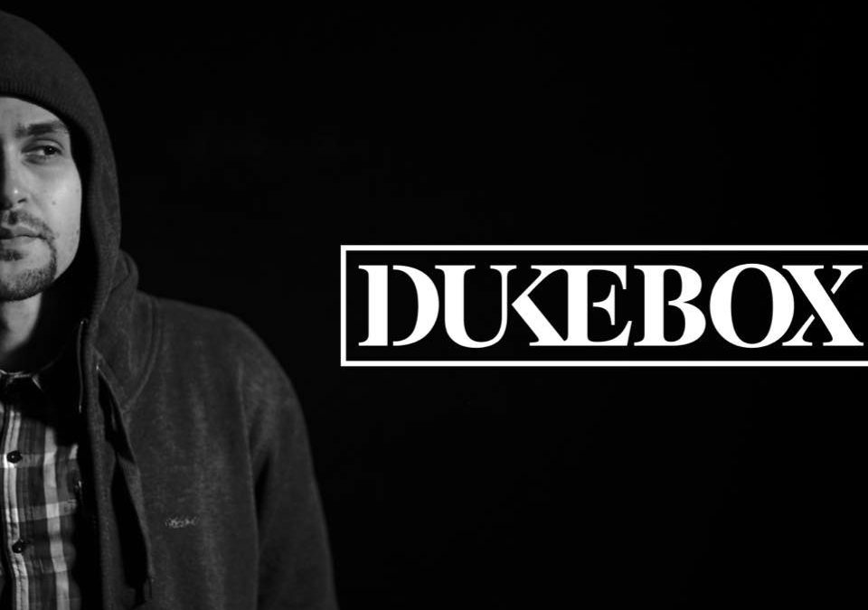 Episode 7: Meet and greet with Duke Bailey AKA Dukebox with advice on writing and recording your own hiphop music plus lots more.
