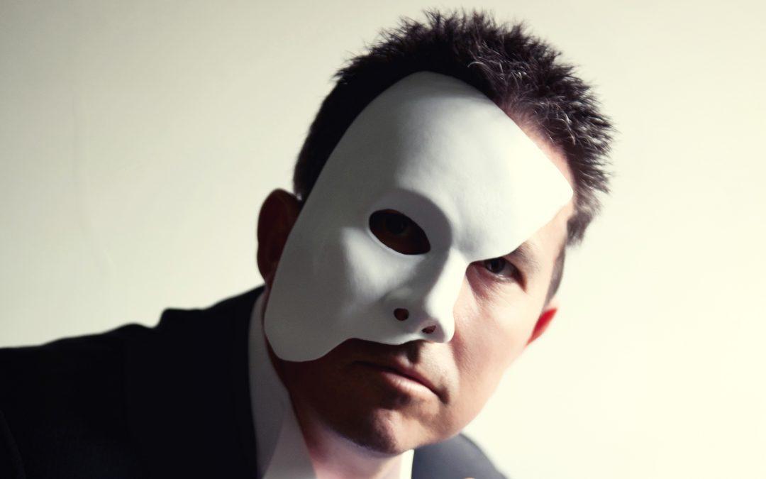 Peter Caddey - Hidden Talent hiddentalent.buzz