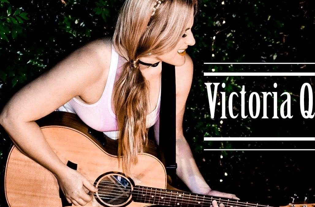 Episode 20: Introducing southeast Queensland's talented Victoria Q, the new song Better Man and so much more…