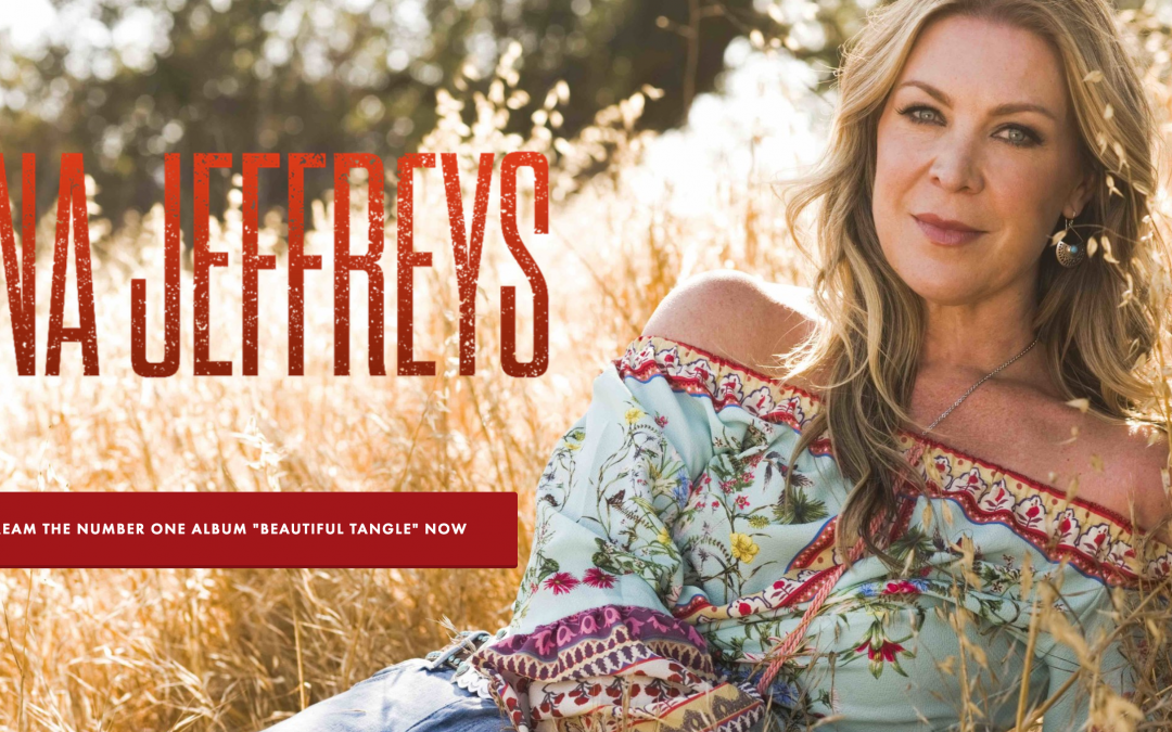 Episode 23: Gina Jeffreys, the Princess of Australian Country Music talks about her music, songwriting and the privilege of mentoring young talent in Australia.